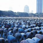 Muzułmańscy pielgrzymi