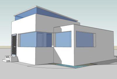 Jak zadbać o ciekawą architekturę domu?